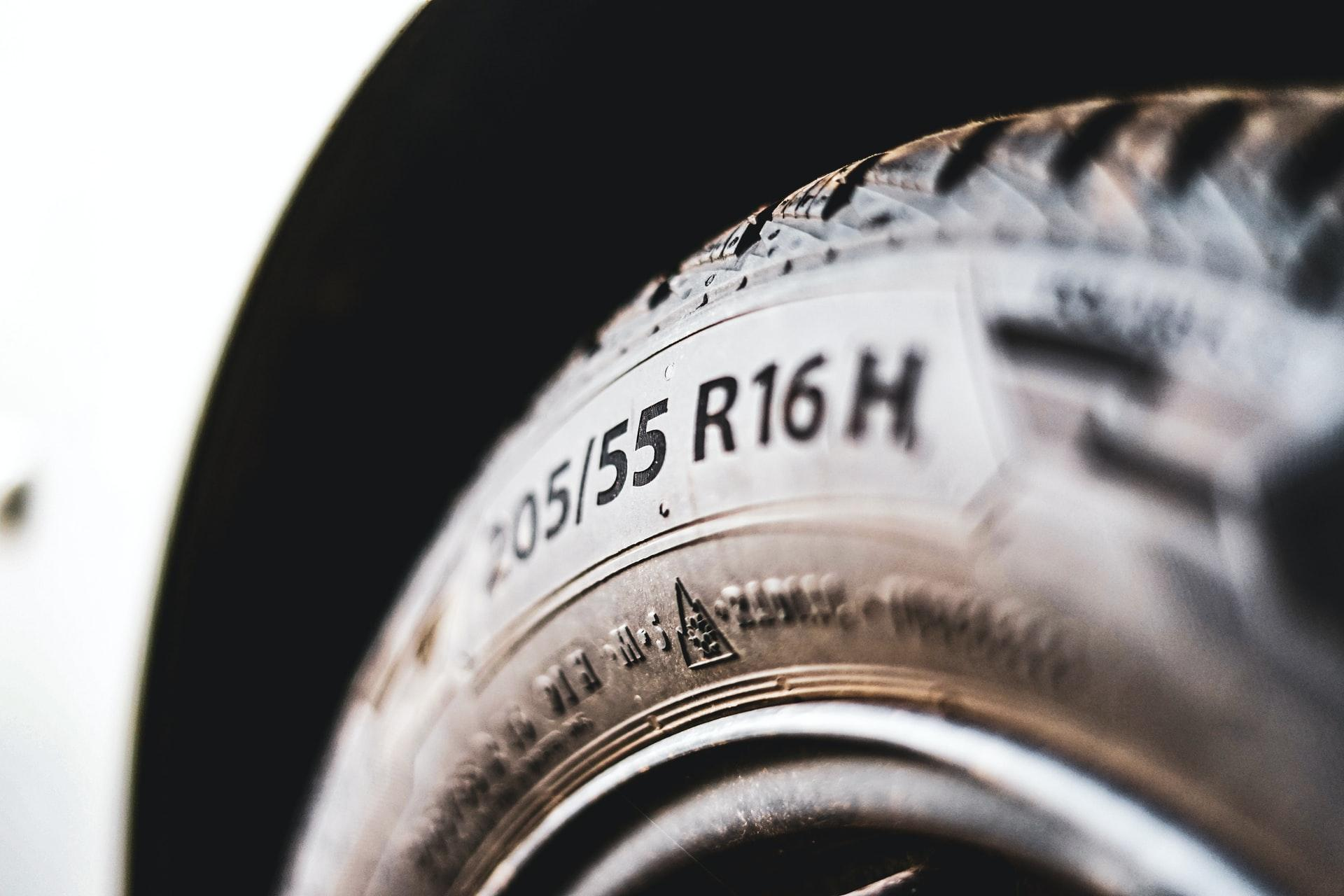 Make Sure Your Tires Are in Good Condition
