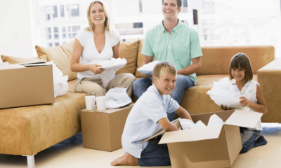 Moving on a Budget Tips to Make it Affordable