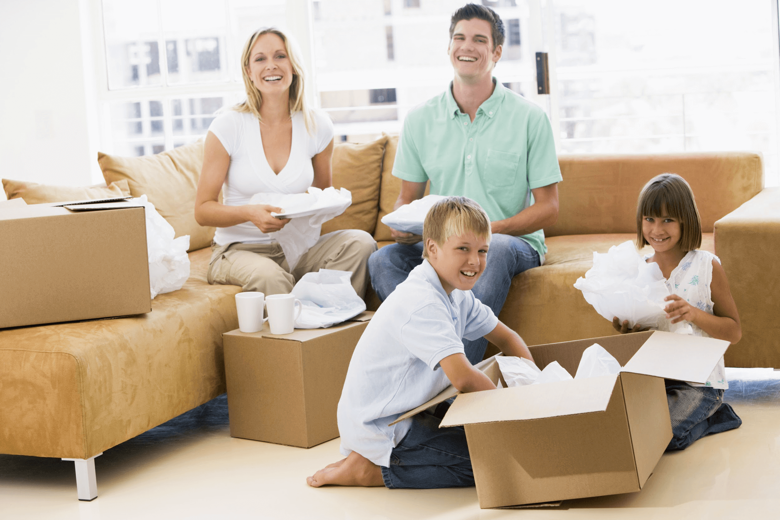 Moving on a Budget: Tips to Make it Affordable
