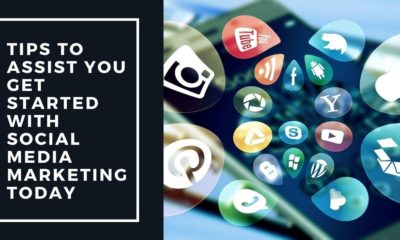Tips To Assist You Get Started With Social Media Marketing Today