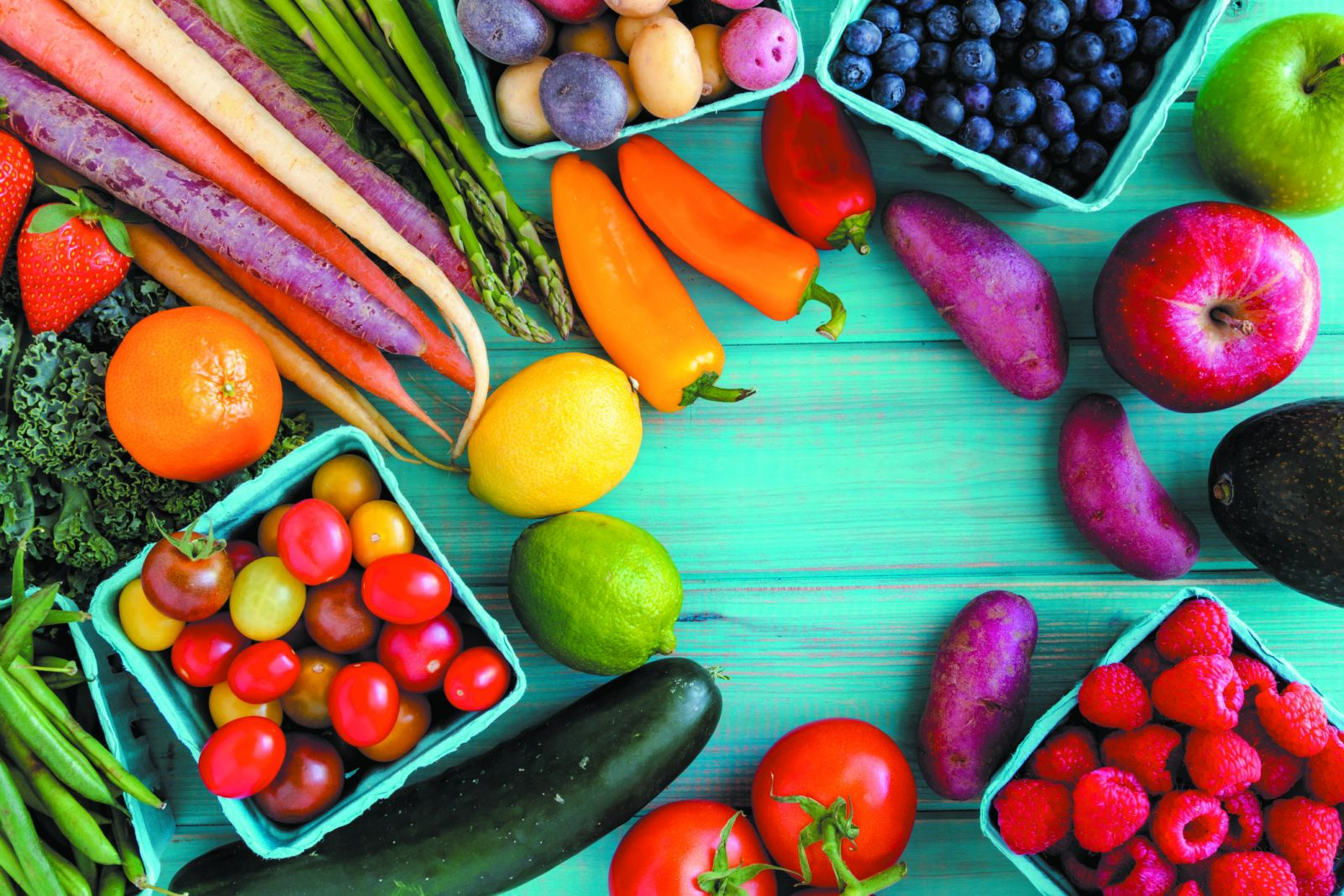 Top Healthy Food Items To Help Strengthen Your Heart