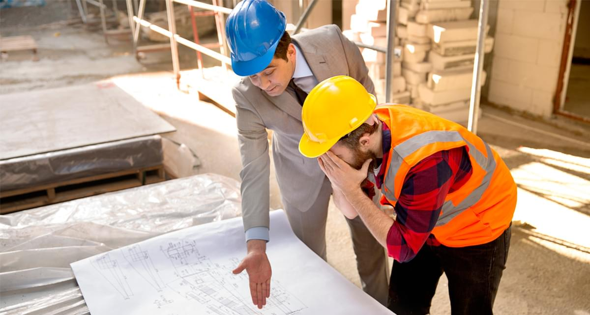 Are Whats app and Excel Enough to Run Complex Construction Projects?