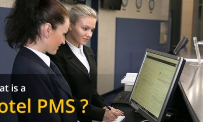 Why it's important for a hotel to own and use a PMS