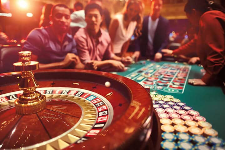Top Four Casino-Inspired Movies