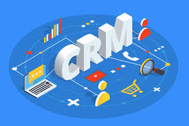 CRM Software for Small Organization