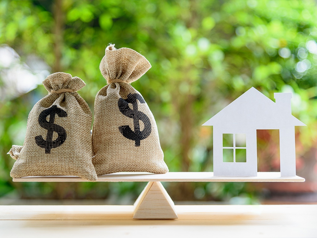 A Shortcut to the Best Mortgage Rates in Houston