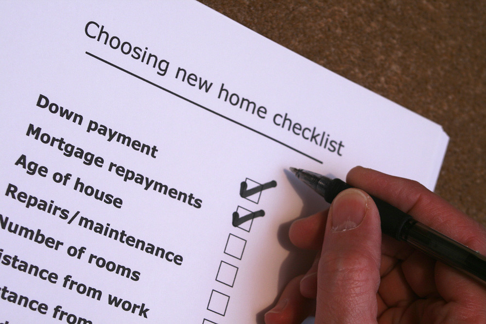 Buying a New House? Here Are Your Mortgage Options