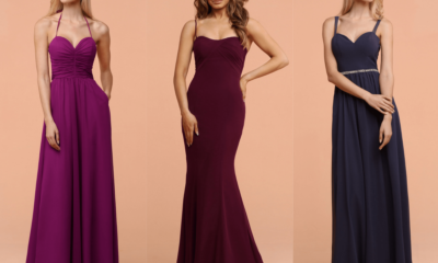 4 Reasons That Drive You to Choose Chiffon Bridesmaid Dresses