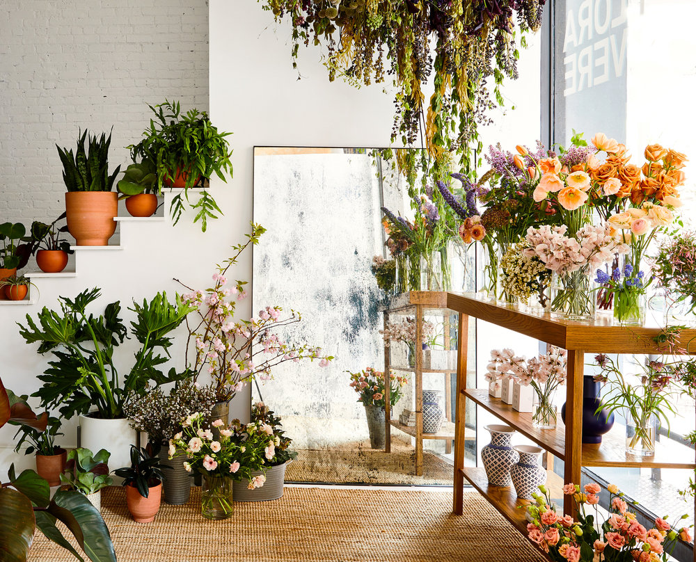 How Flowers Can Help With Your Well Being