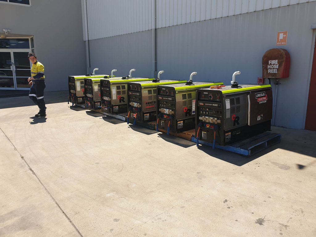 Tips to Successfully Choose the Perfect Generator