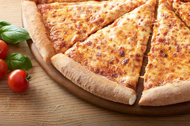 How Many Calories is in a Large Domino's Pizza?