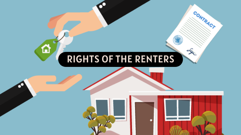 What Are the Rights of the Renters