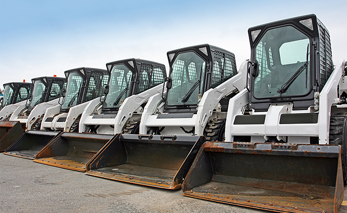 Tips for Selecting Bobcat Attachments