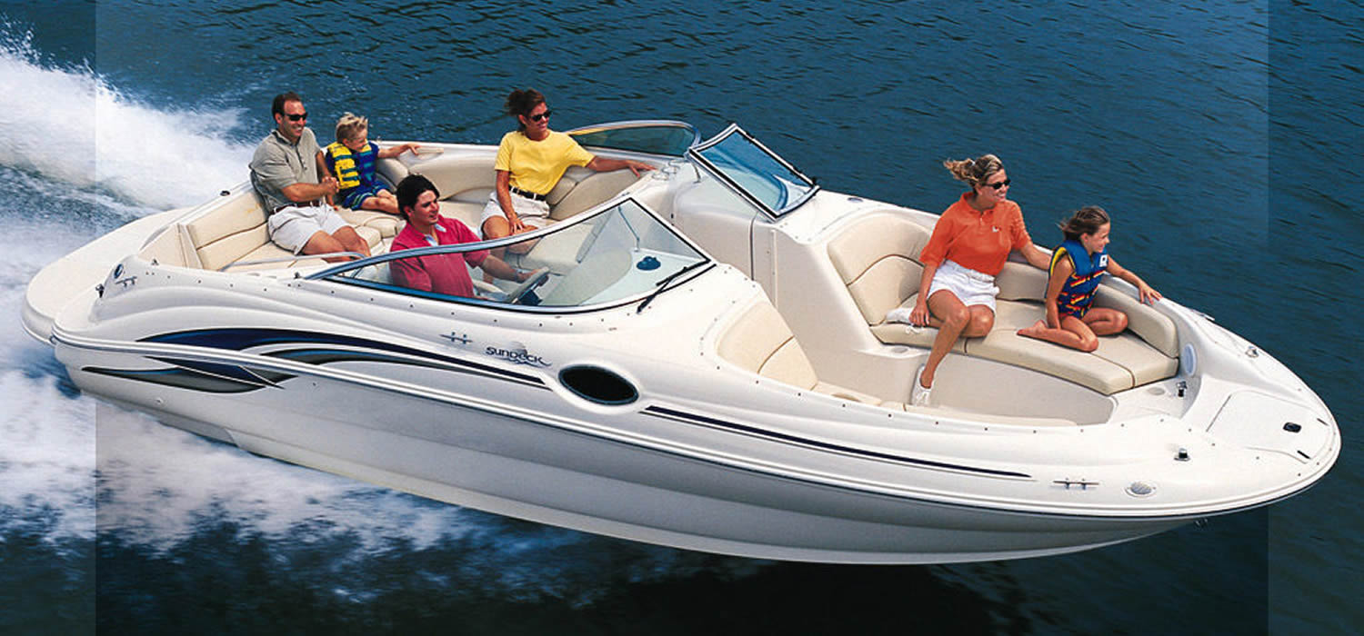 Top 9 Tips For Your First Time Boat Rental Experience