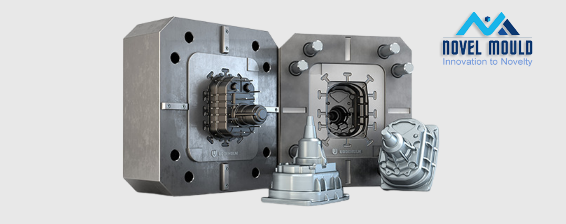 Get the Solution For Aluminum and Zinc Die Casting from Die Manufacturing Experts