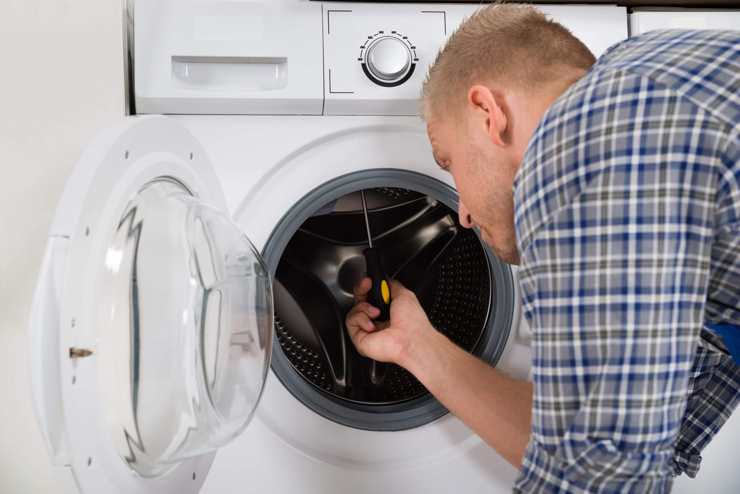 Top 5 Advantages of Appliance Repair Services