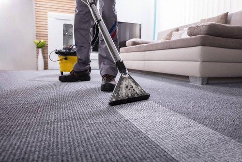4 Compelling Reasons Why You Should Leave Your Carpet Cleaning to the Experts