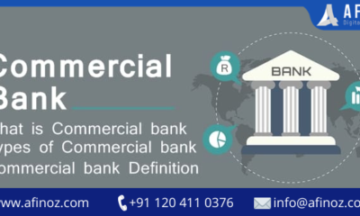 commercial bank in India