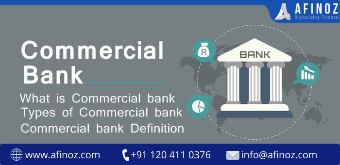 Which are the Best Commercial Banks in India?