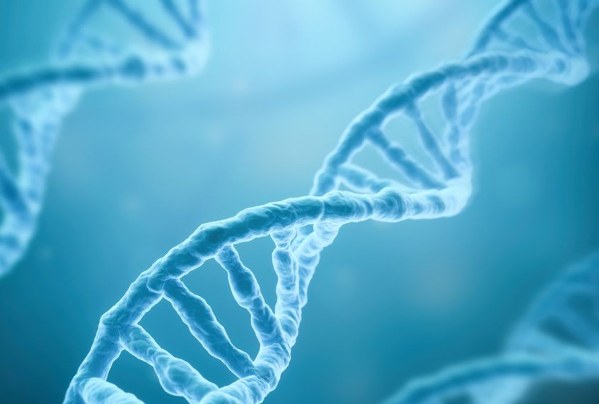 DNA Tests and Privacy