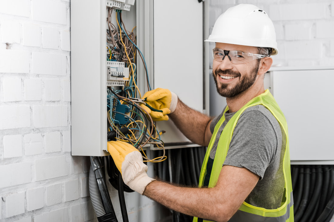 A Perfect Partner and Reliable Electricians at One Place_ Cole Electrician: