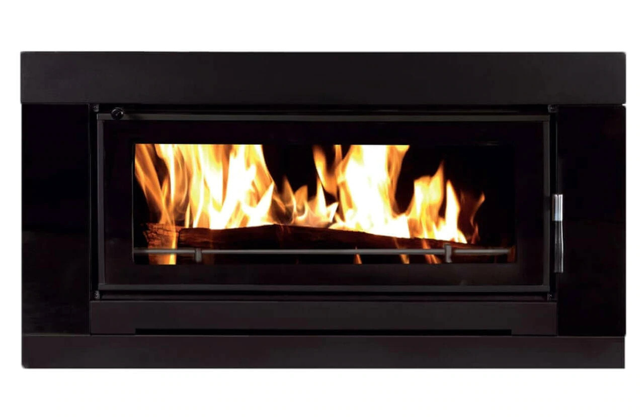BRINGING BACK THE OLD CHARM: NEXT-GEN FIREPLACES
