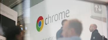 Chrome is a Plugin That Helps You to Search the Internet