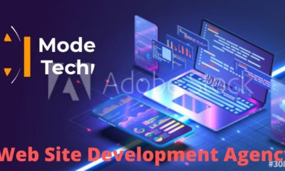 websites development agency in california
