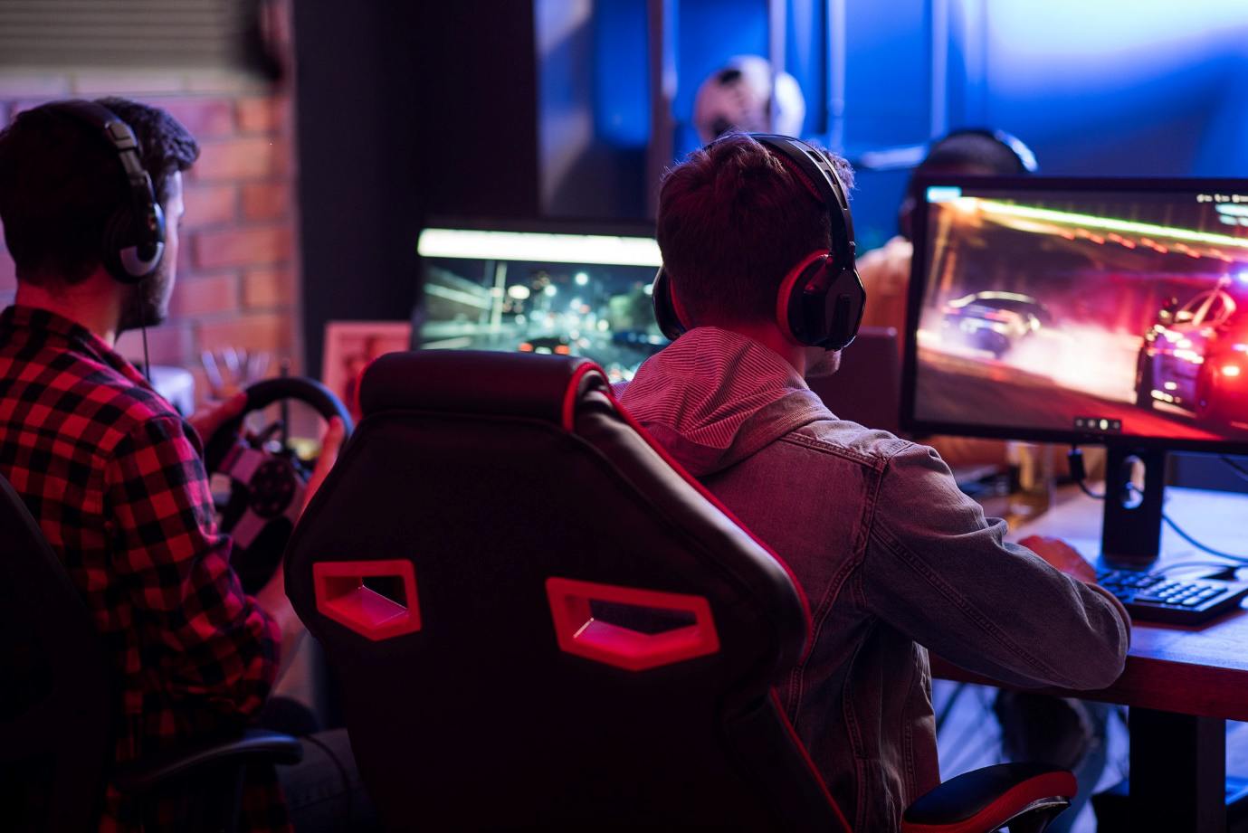 Choose Your Player: 11 Benefits of PC Gaming for Critical Thinkers