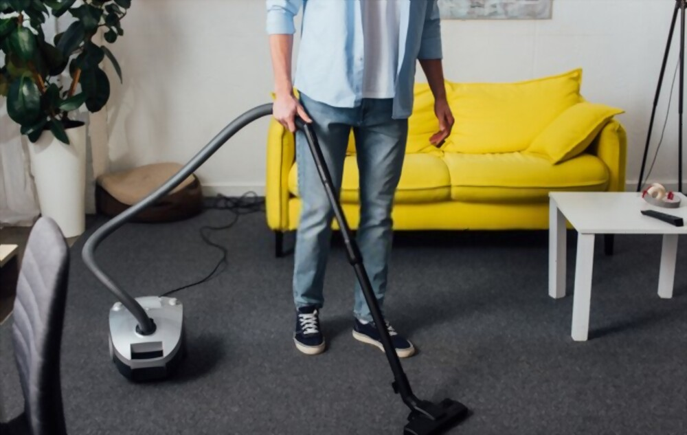 5 Top Secret House Cleaning Tips