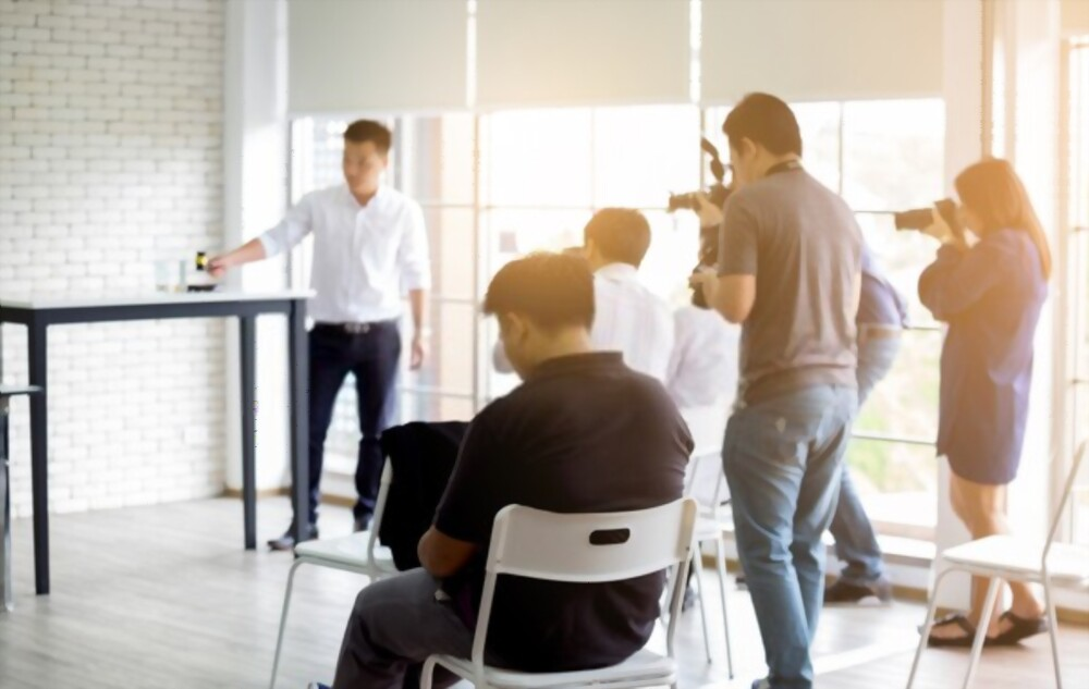 Top Five Reasons To Invest In Corporate Video Production Strategy Today!