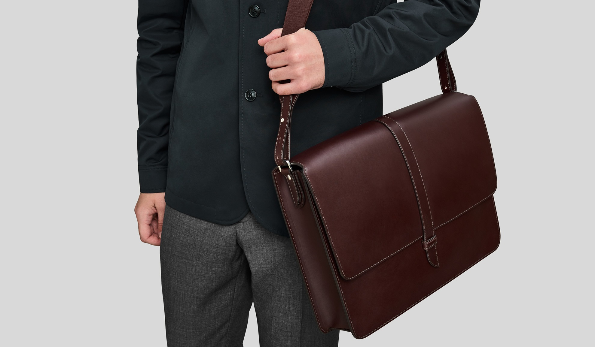 Things to Consider While Choosing Bags for Men