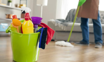 Best Cleaning Services Houston TX