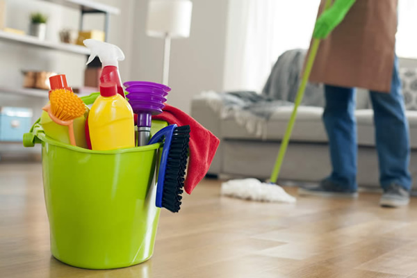 Invest Your Hard-Earned Money For Best Cleaning Services in Houston Tx