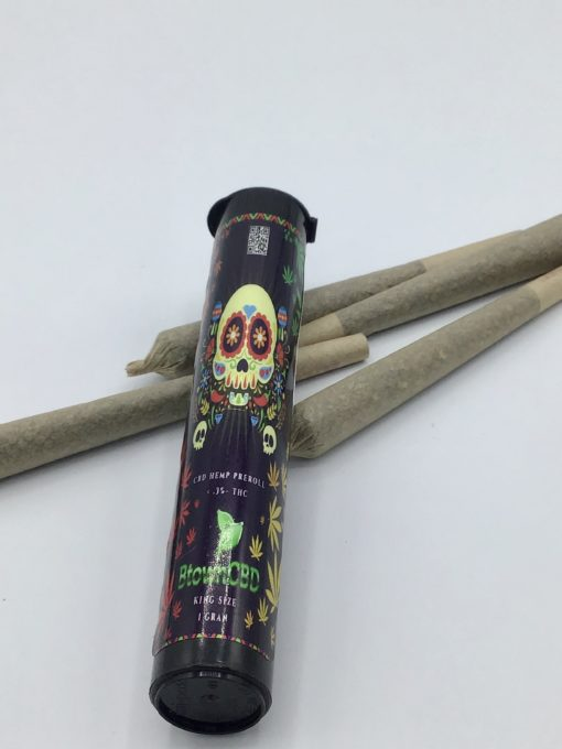 Can CBD Flower Preroll Help To Quit Tobacco Addiction?