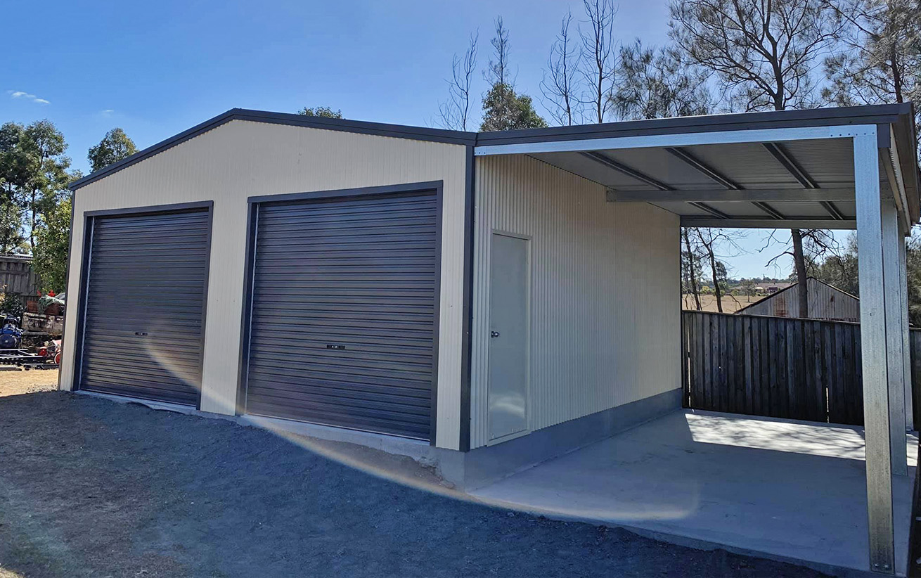 Helpful Tips When Looking for a Garage Shed