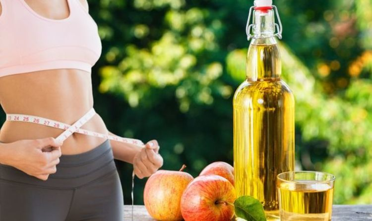 How Apple Cider Vinegar Help to Lose Your Weight Rapidly?