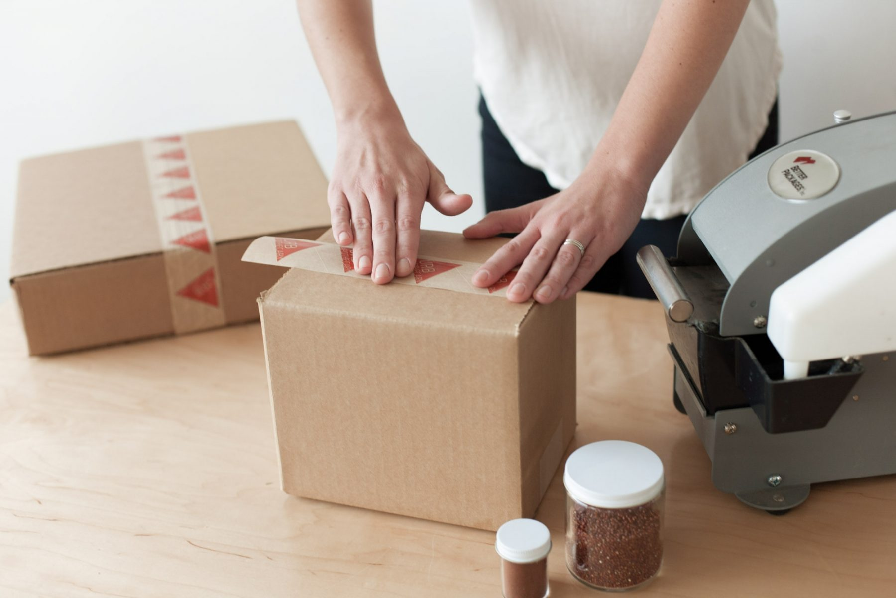 6 Common Mistakes when Creating Corrugated Boxes