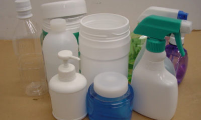 Moulding Plastic Products and Packaging Products in New Zealand
