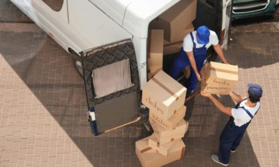 Movers in Penfield