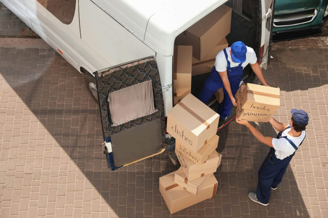 Learn About The Several Types of Movers in Penfield- Essentials tips