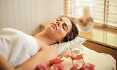 Can Massage Business Still Be Relaxing During Covid