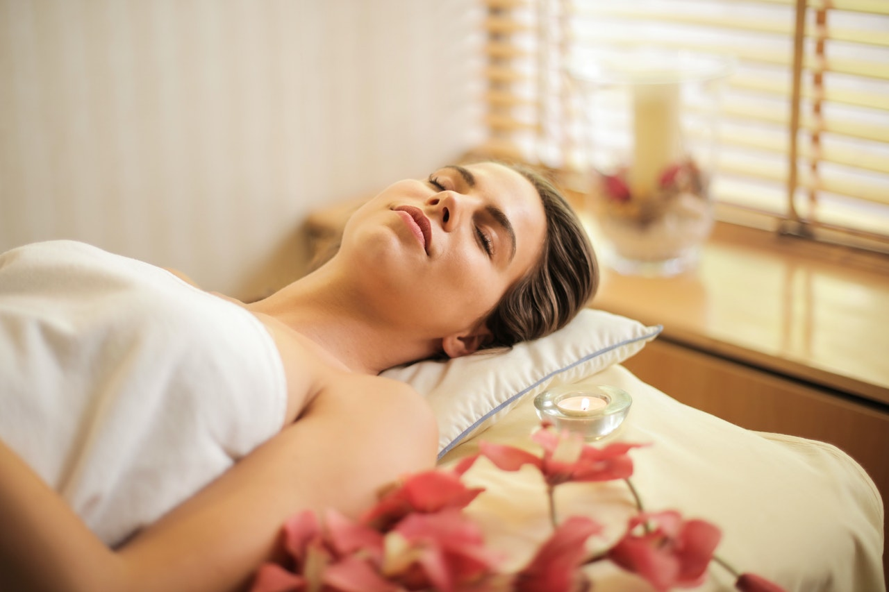 Can Massage Business Still Be Relaxing During Covid?