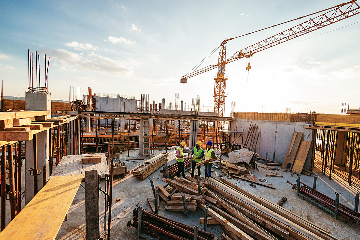 Powering Construction Sites with Flexible Rental Solutions