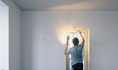 Professionals from Reputed Company for Commercial Coating