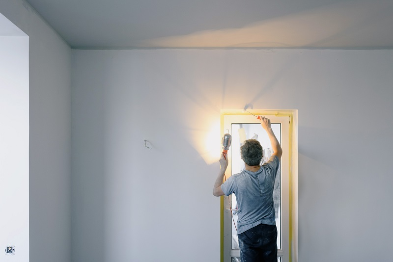 Choose Skilled Professionals From Reputed Company for Commercial Coating