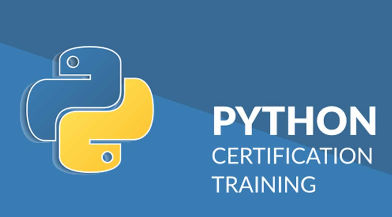 Why Should You Get A Python Certification?