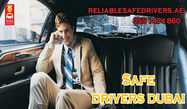 Benefits of Hiring A Professional Safer Driver in Dubai
