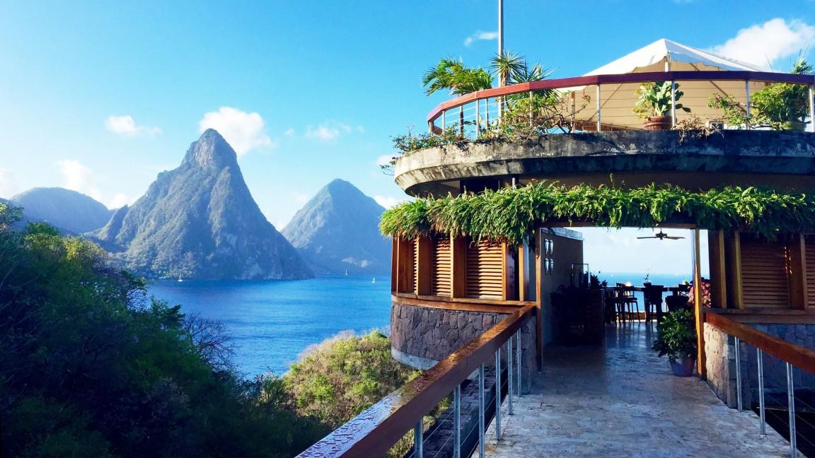 What are the Best Activities to Enjoy During your St. Lucia Honeymoon?