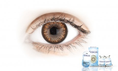Why Do People Wear Contact Lenses?